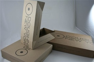 Samples of Custom Food Packaging
