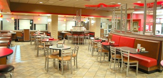 Quick Service Restaurants