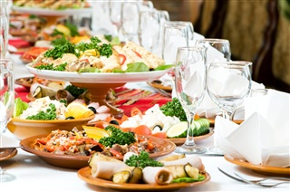 Catering & Event Planning