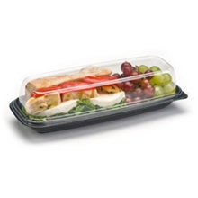 Supermarket/Deli Food Containers