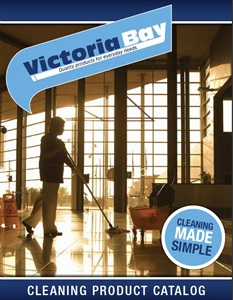 Foodservice & Building Management Chemical Management Solutions by Victoria Bay