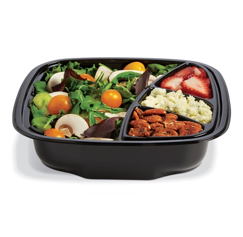 Fresh 'n Clear™ Selectables | Takeout Food Containers by Placon