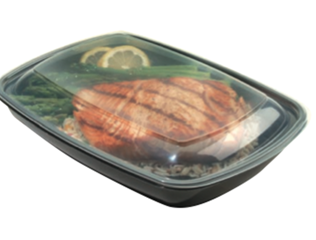 Sabert Food Packaging Takeout Container