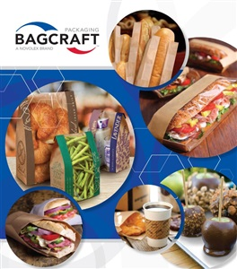 Bagcraft Full Line Product Catalog