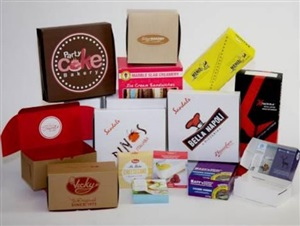 Custom Food Takeout Boxes by Albany Packaging