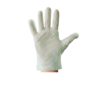 Planetguards Compostable Disposable Gloves by Handguards