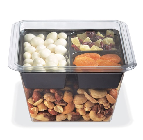 Fresh 'n Clear™ GoCubes | Takeout Food Containers by Placon
