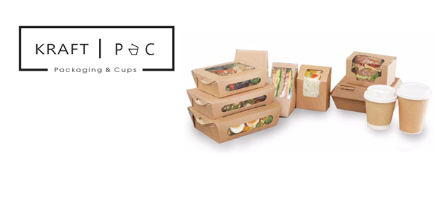 Takeout Packaging | by Kraft PAC