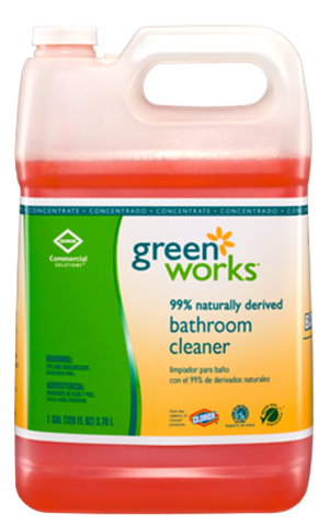 Clorox Greenworks Concentrates