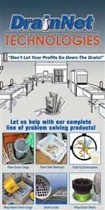 Amazing Money Saving Solutions to Prevent Expensive Drain Clogs and Grease Trap Backflows by Drain-Net