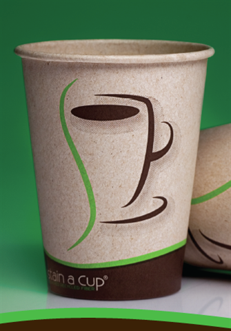 Moducup Sustainacup Paper Coffee Cups