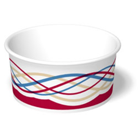 International Paper Food Takeout Containers