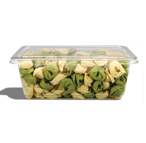 Fresh 'n Clear™ Trays & Lids | Takeout Food Containers by Placon