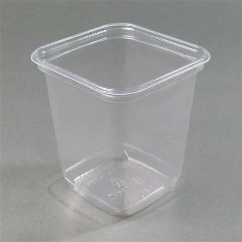 Produce Containers & Packaging By D&W Fine Pack PDI