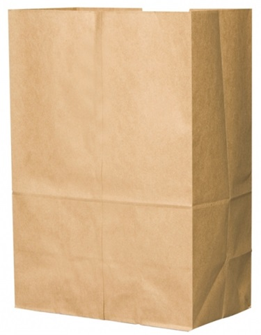 1.6 Karry Paper Sack by Duro Bag